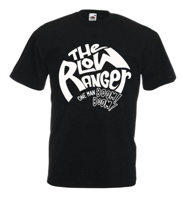 low ranger t-shirt